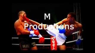 CNN - Yes Sir (HQ) Boxing Pump up Music