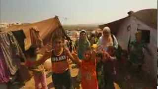 SYRIA - A VIEW FROM THE INSIDE - BBC NEWS