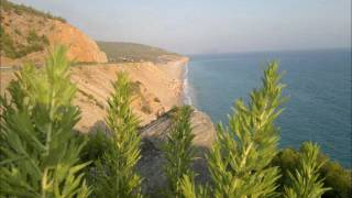 Остров Эльба и средиземноморские пейзажи