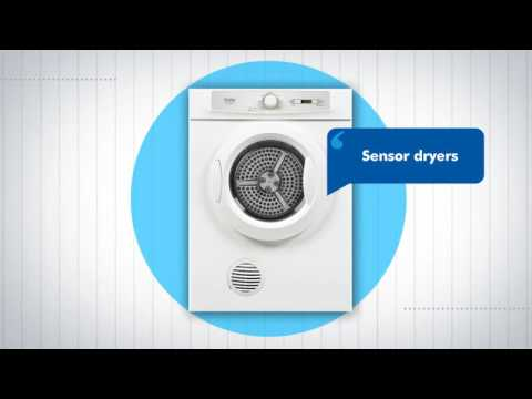 Clothes Dryer Buying Guide | The Good Guys