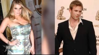 Jessica Simpson Engaged to Eric Johnson