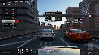 Gran Turismo™SPORT | Daily Race 1207 | Tokyo | Toyota 86 GT | Onboard