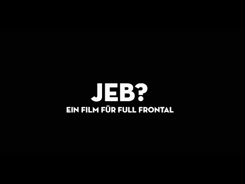 A Jeb in Winter | Full Frontal with Samantha Bee | TBS - YouTube