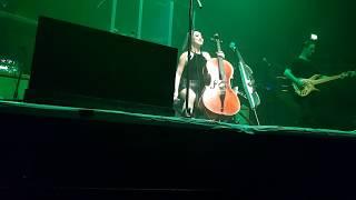 The Legend of Zelda - Tina Guo LIVE @ Albert Hall 30/10/17 GAME ON