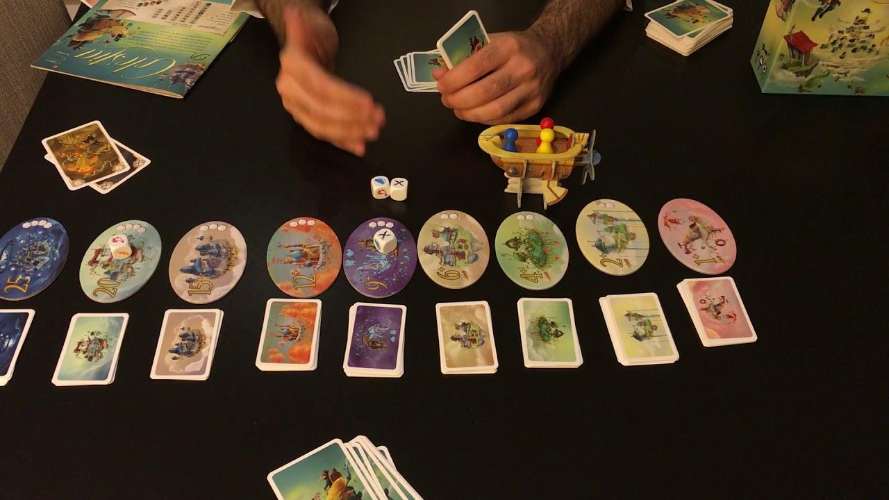 شرح لعبة Celestia من متجر نقاط الفوز