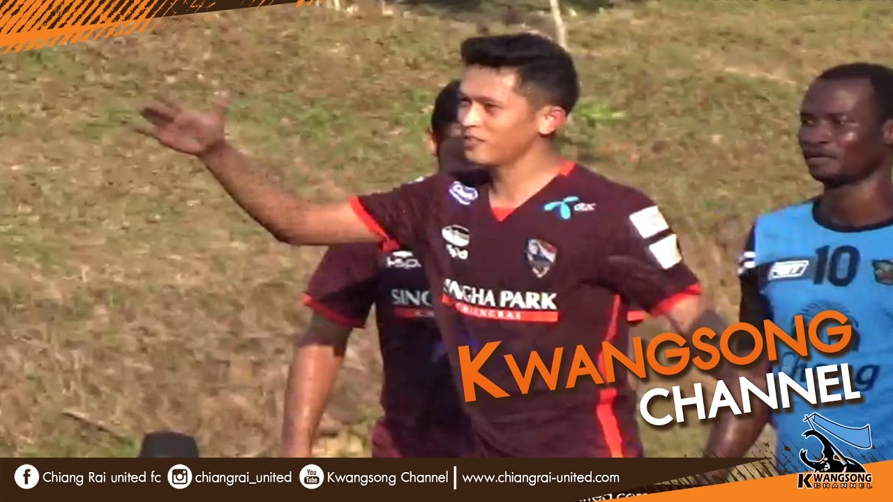 Download [Goals Highlight] Phayao FC 1-3 Chiangrai United [18 Jan 2017]