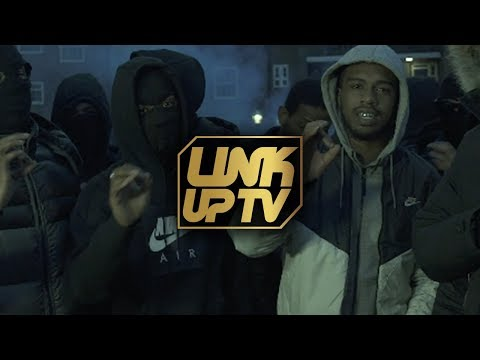 (67) ST x Asap x R6 x DoRoad #9 x Doggy x Dimzy - Grouchy | Prod.by Swirving | Link Up TV