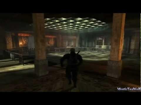 Batman Begins | [PS2] | Part 1