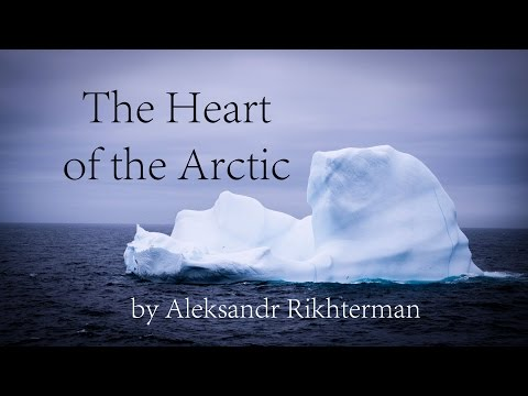 The Heart of the Arctic