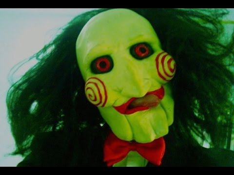 jigSAW 2D - Full Movie (Ultimate SAW Parody!)