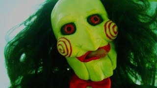 Video jigSAW 2D - Full Movie (Ultimate SAW Parody!) download MP3, 3GP, MP4, WEBM, AVI, FLV Juni 2018