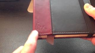 Pad And Quill Aria Case For Ipad Mini Review