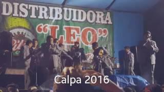 Calpa 2016