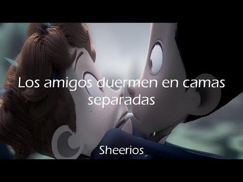 Ed Sheeran - Friends (Traducida)