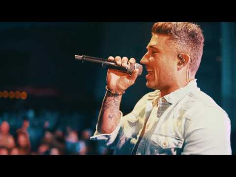 Michael Ray in Vancouver, BC