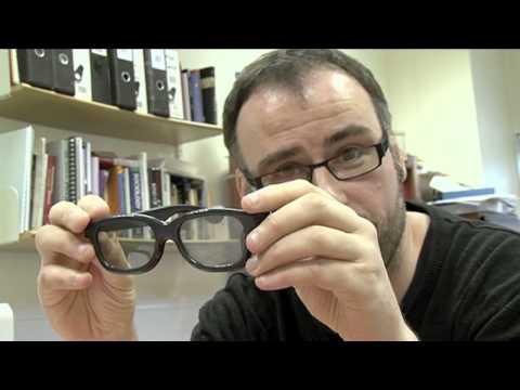 How do 3D glasses work - Sixty Symbols