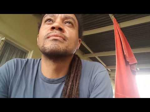Vegan In ZIMBABWE   The Sound Of Thunder - Part 3
