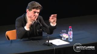Jean-Pierre Melville par Nicolas Saada