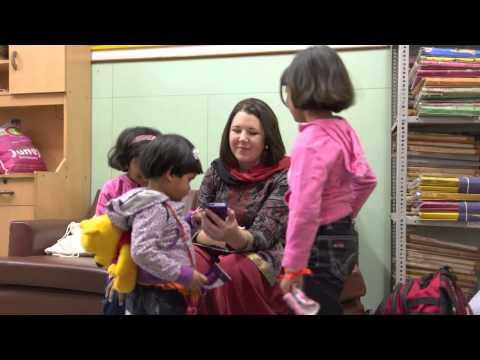 Ogden Indian Adoption Journey
