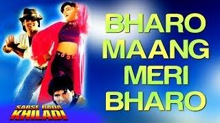 Bharo Maang Meri Bharo Sabse Bada Khiladi Akshay Kumar Mamta Udit Narayan Hema Sardesai.mp3