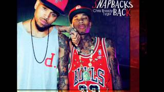 Tyga ft Chris Brown - snapbacks back hiphop instrumental [prod. by the DZK]