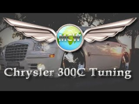 chrysler 300c tuning youtube. Black Bedroom Furniture Sets. Home Design Ideas