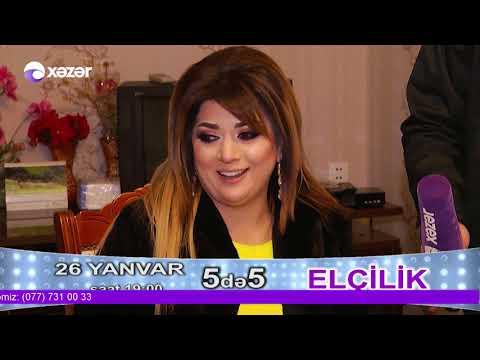5də5 - Manaf Ağayev, Könül Kərimova, Aydın Sani, Kama Səfərəliyeva (22.01.2018)