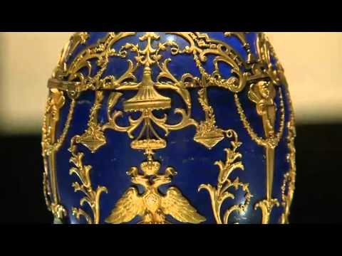 Fabergé Revealed at Virginia Museum