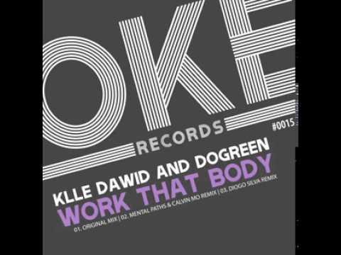 Work That Body (Diogo Silva Remix)