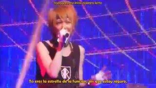 R E A D M E! ◅○ ♥ ☆ Song: サーカス(CIRCUS) ☆ Interprete: シド (SID)...
