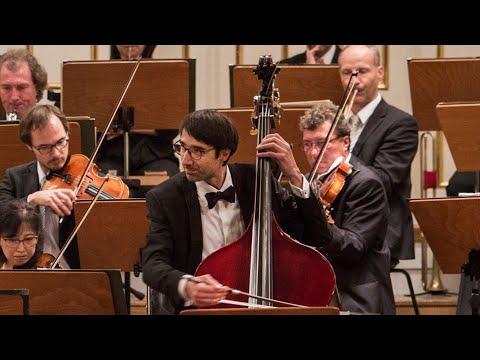 Per questa bella mano. Arie für Bass, Kontrabass und Orchester (KV 612) Wolfgang Amadeus Mozart