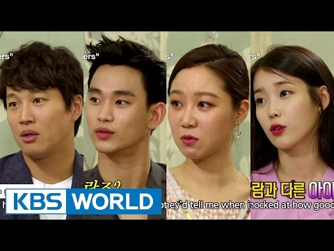 "New KBS drama ""The Producers"" (Entertainment Weekly / 2015.05.29)"