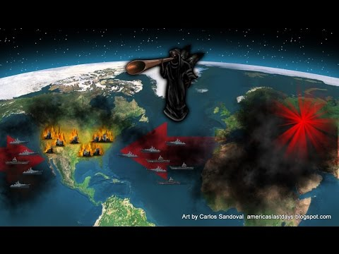 Set thy Face against Gog, The land of Magog Ezekiel 38