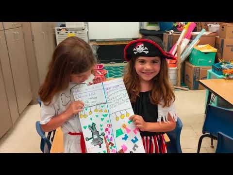 Navesink Elementary School Future Ready Schools NJ Silver Certification Video