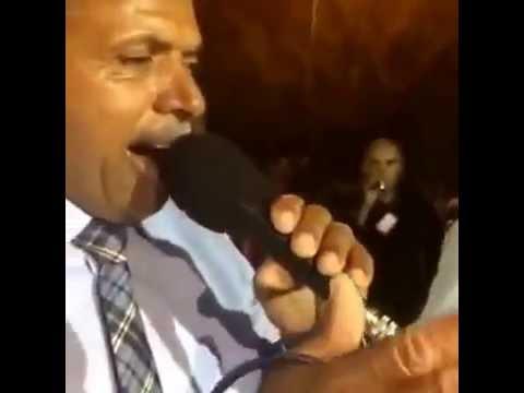 gasba lamin lousa3i live ✪ jaw 3alami  لمين لوساعي