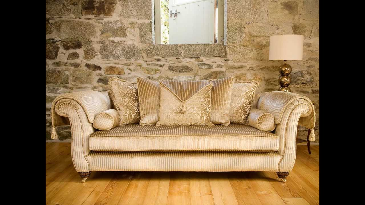 Finline Handmade Sofas And Chairs Ireland
