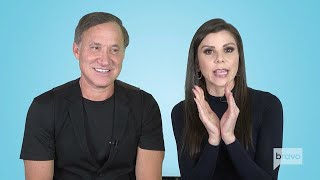RHOC's Heather Dubrow Scores a NEW SHOW w/Husband Terry!