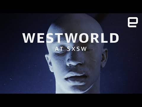 Westworld Comes Alive at SXSW 2018