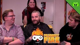 BLONDIE GRONKH 🎮 Friendly Fire 2 #23