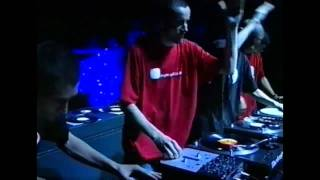 C2C (France) - 2003 DMC World Team Performance