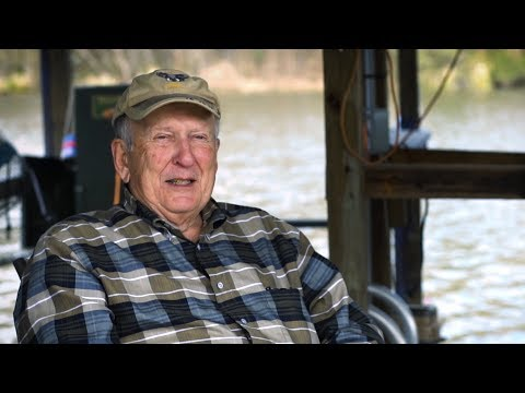 Alan Haynes: Texas Freshwater Fishing Hall Of Fame 2019 - Texas Parks And Wildlife [Official]