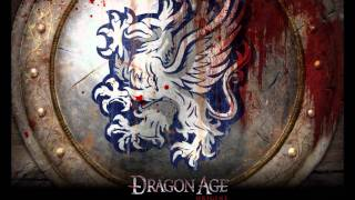 Dragon Age: Origins - Camp Theme