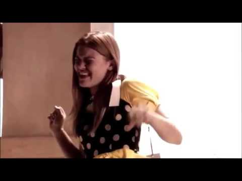 Holland Roden On Bring It On: Fight To The Finish - Funny Scene