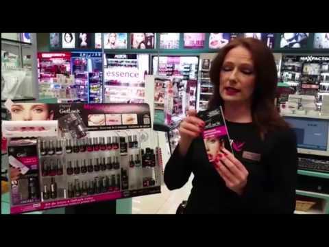 Uñas Perfectas - Druni Perfumerias