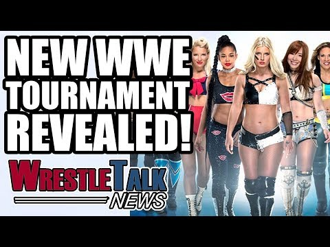 John Cena & Nikki Bella BACK TOGETHER?! New WWE Tournament REVEALED?! | WrestleTalk News May 2018