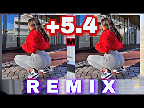 Cheb Nadir 2018 جيبولي الممنوعات Remix By DJ Germany