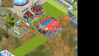SeaWorld Adventure Parks Tycoon - Scenario Beginner - Park Planner P2