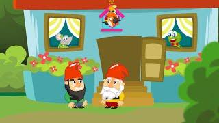 Colaj despre lumea inconjuratoare - Clopotelul Magic - cantece pentru copii