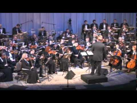 S  Vlavianos Forever forever, The Presidential orchestra of the Republic of Belarus, conductor   Victor Babarikin