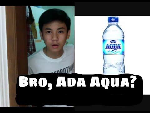 Bro, Ada Aqua???